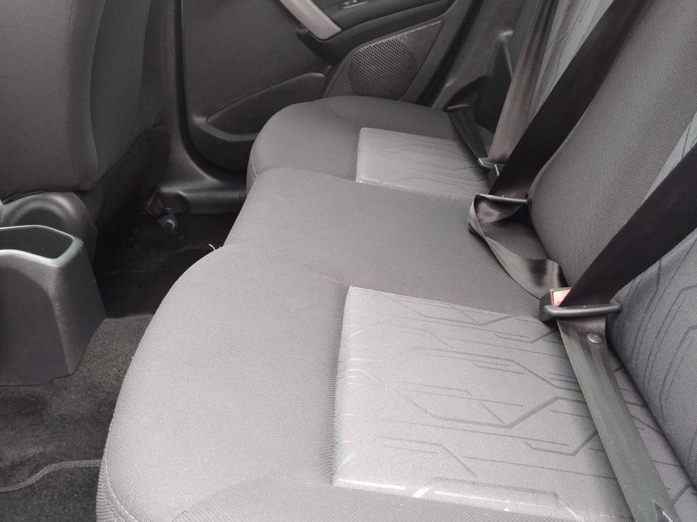 Peugeot 208 Allure 1.2 Flex 12V 5p Mec.