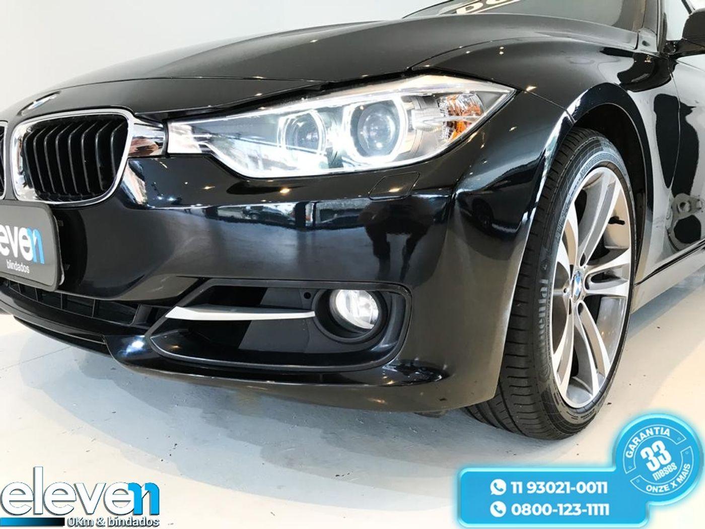 BMW BMW 2.0 Sport GP 16V Aut.