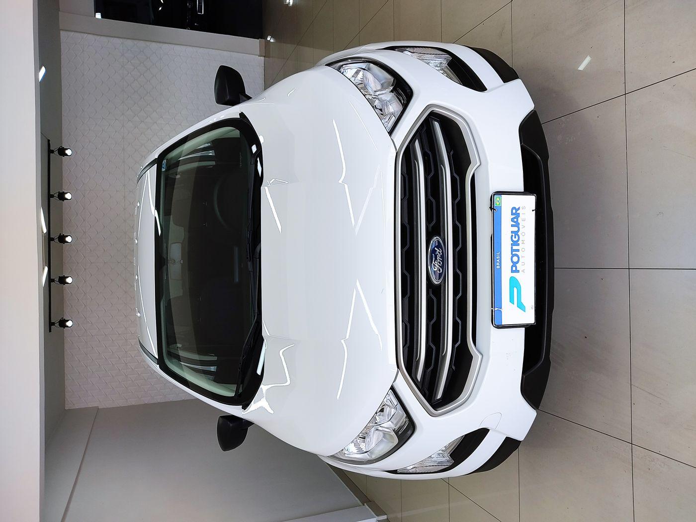 Ford EcoSport SE 1.5 12V Flex 5p Aut.