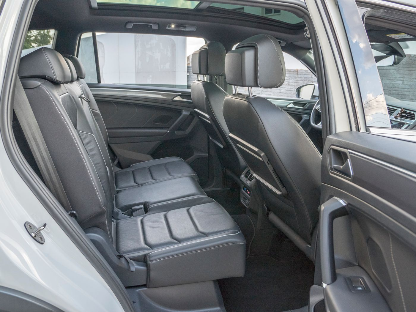 VolksWagen TIGUAN Allspac R-Line 350 TSI 2.0 4x4
