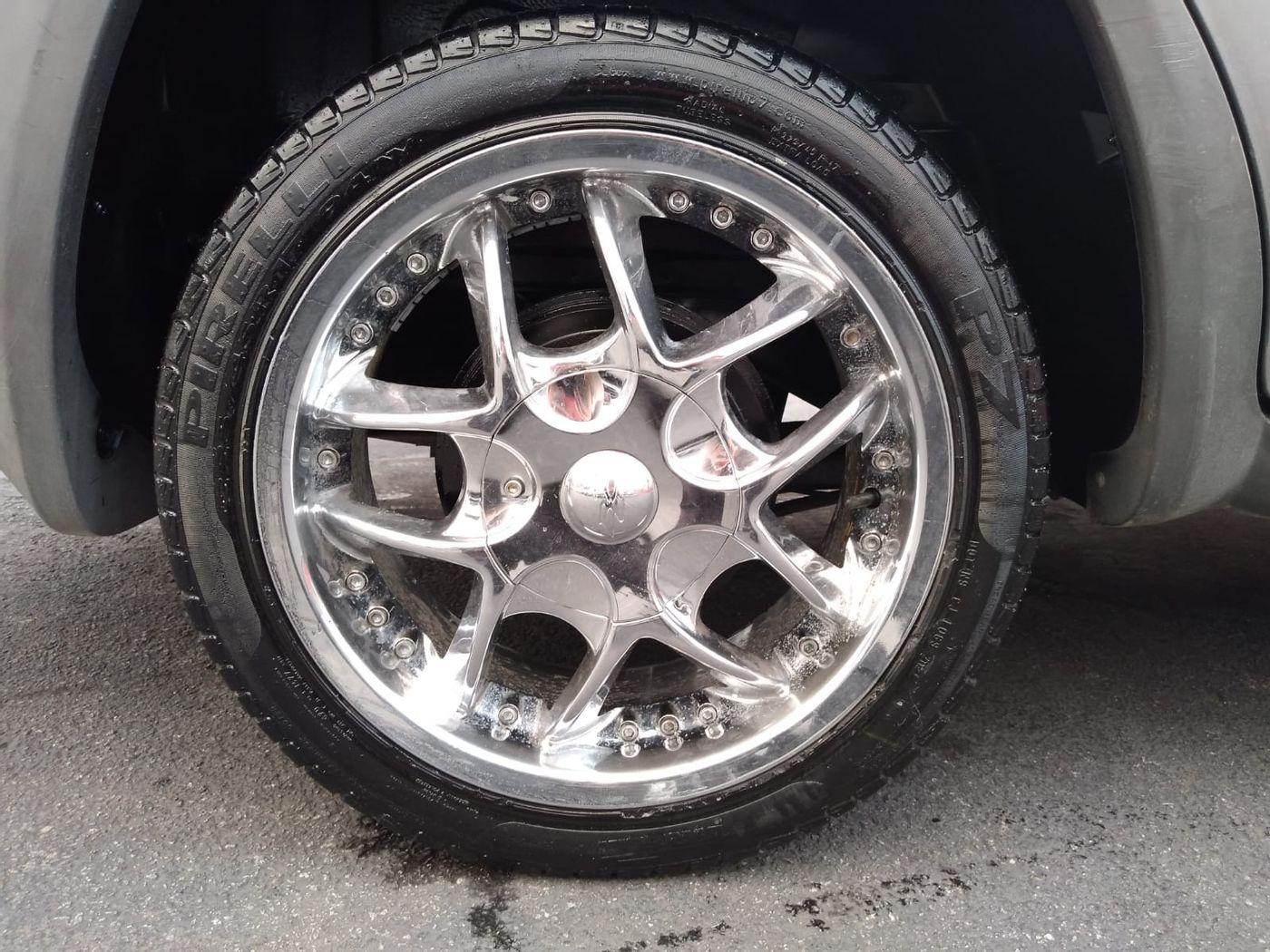 Fiat Palio Week. Adv/Adv TRYON 1.8 mpi Flex