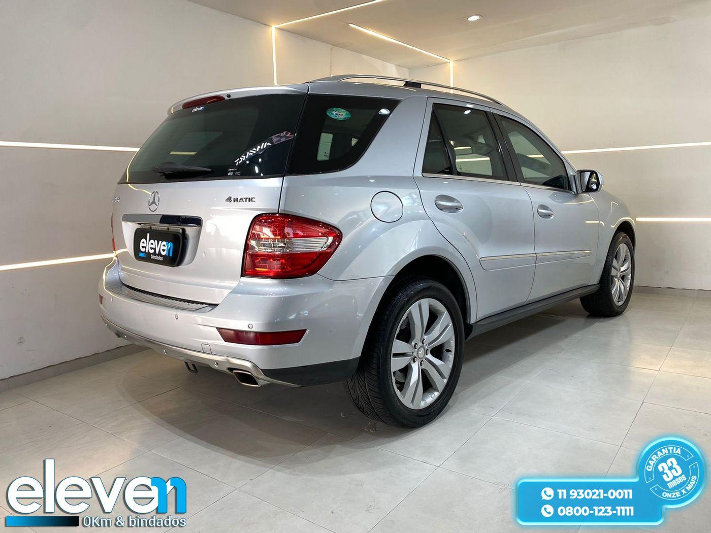 Mercedes ML-350 3.5  4x4