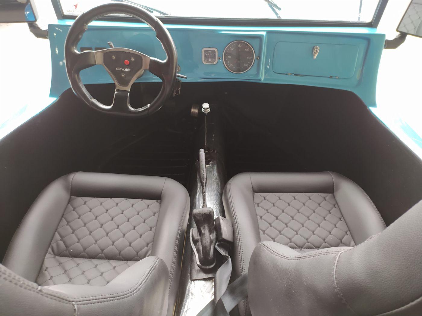 Volkswagen Bugg
