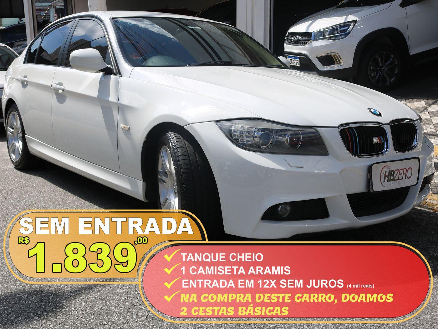 BMW 318iA 2.0 16V 136cv 5p