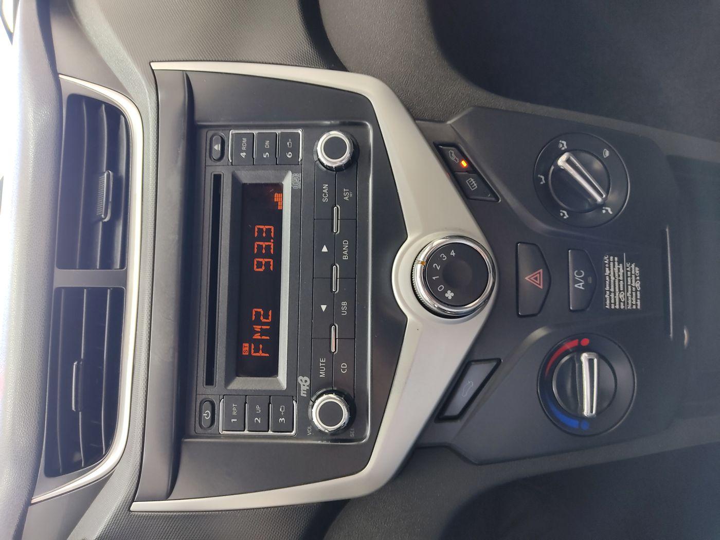 CHERY Celer Sedan ACT 1.5 16V Flex 5p