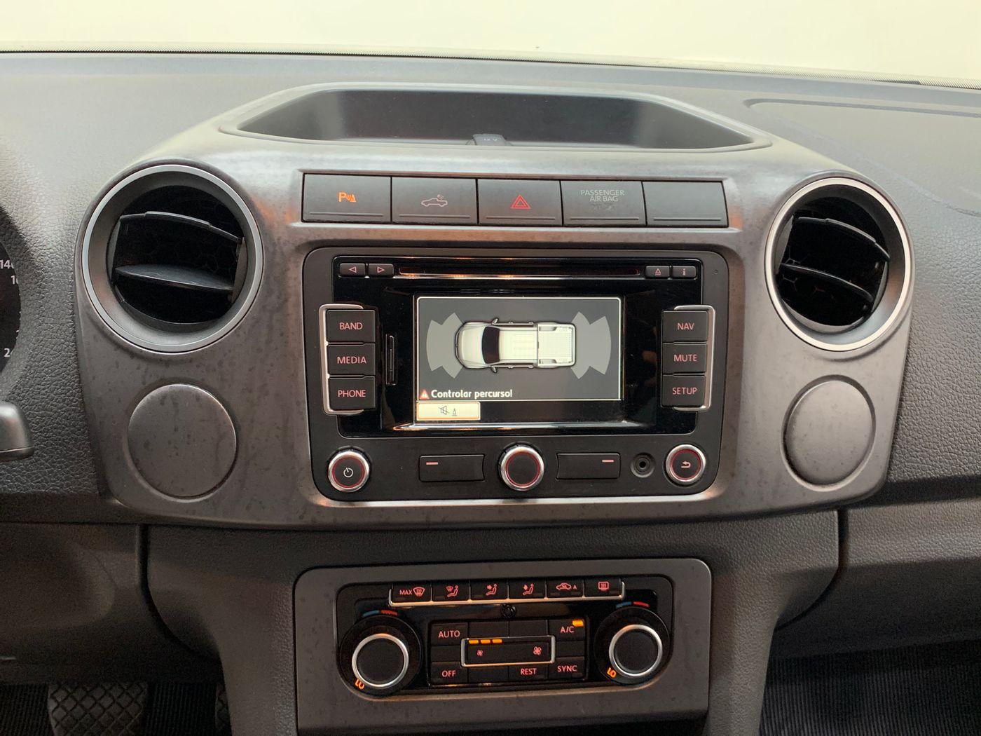 VolksWagen AMAROK High.CD 2.0 16V TDI 4x4 Dies. Aut