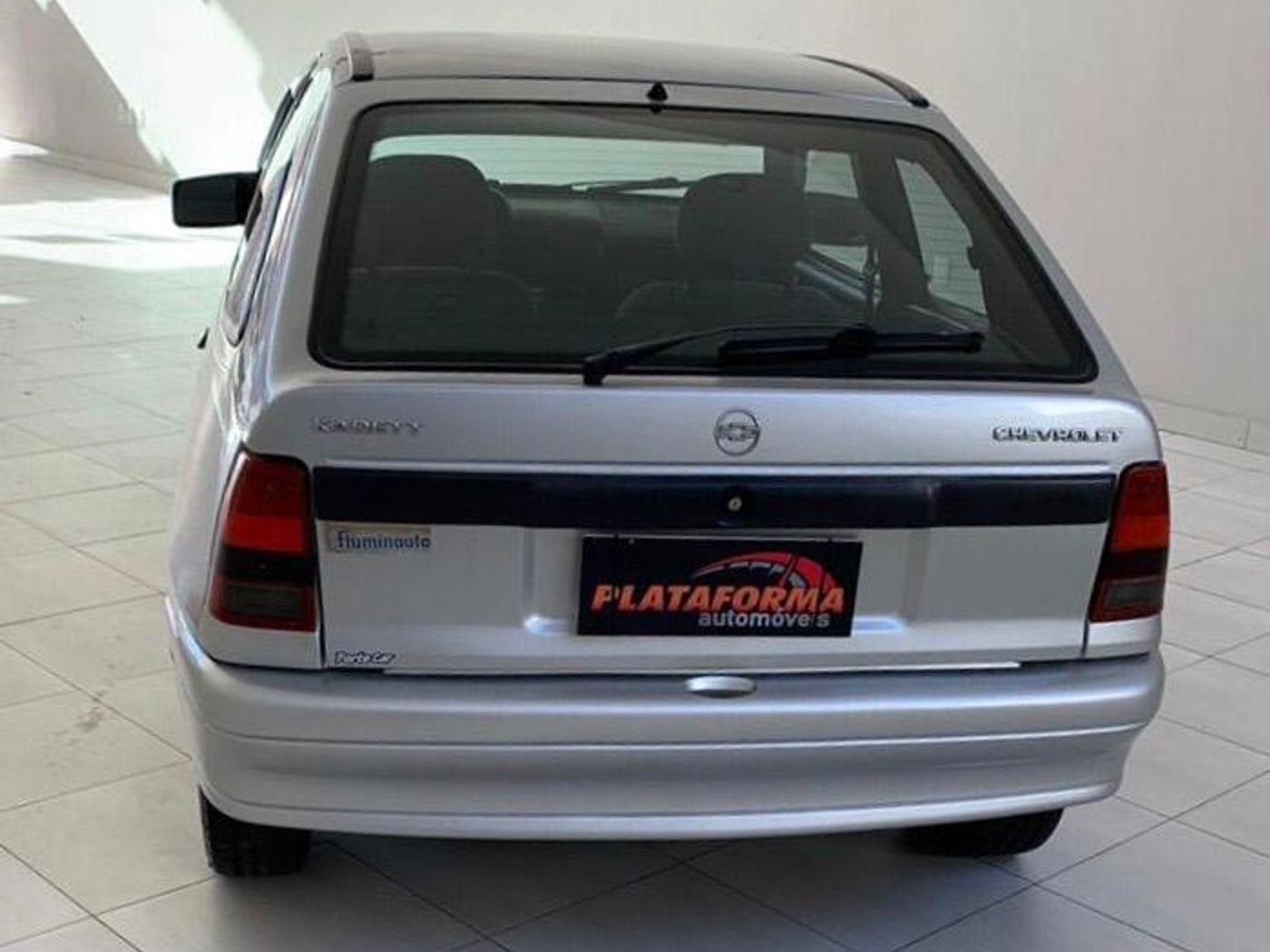 Chevrolet Kadett GL/SL/Lite/Turim 1.8
