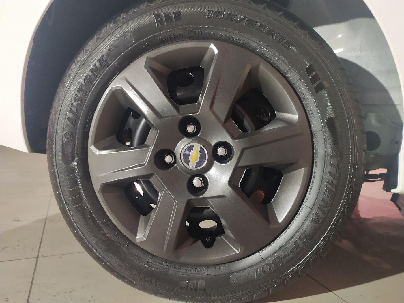 Chevrolet PRISMA Sed. LT 1.4 8V FlexPower 4p