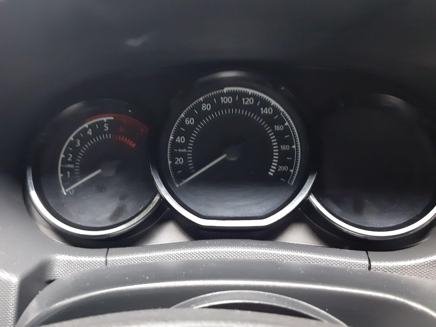 Renault DUSTER Expression1.6 Flex 16V Aut.