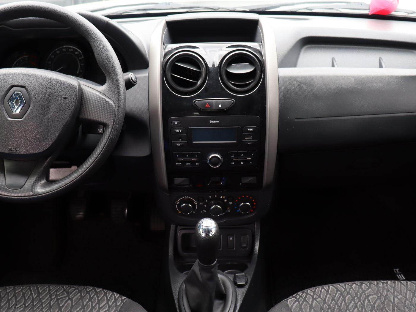 Renault DUSTER Expression 1.6 Hi-Flex 16V Mec.