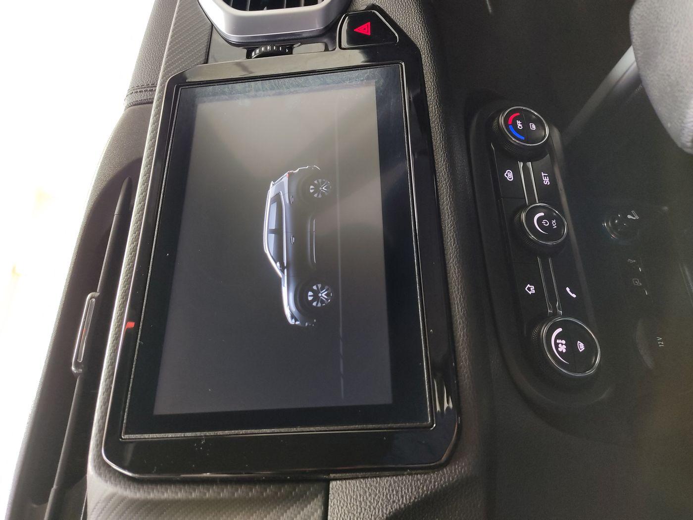 CHERY Tiggo 5X T 1.5 16V Turbo Flex Aut.