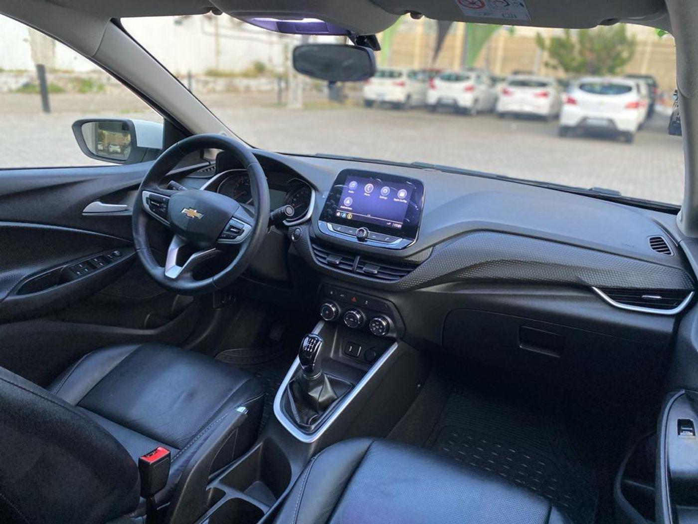 Chevrolet ONIX SEDAN PLUS LT 1.0 12V 4p Mec.