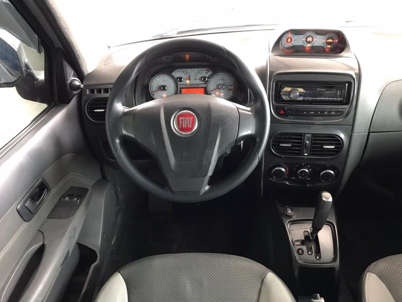 Fiat Strada Adv.1.8 16V Dualogic Flex CD