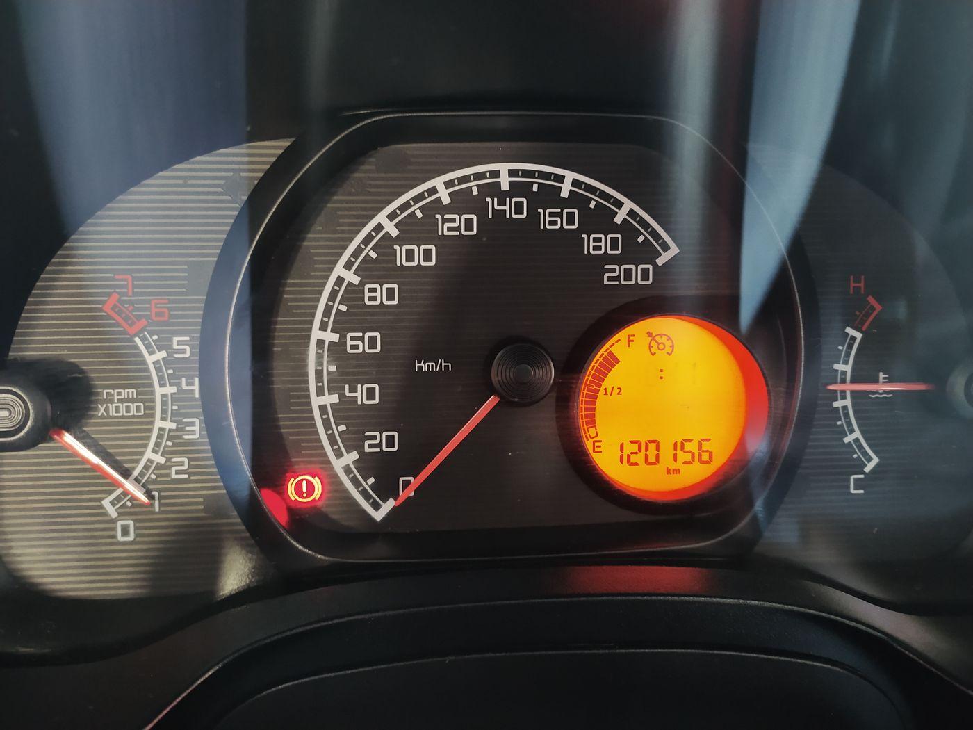 Fiat Strada Working 1.4 mpi Fire Flex 8V CE