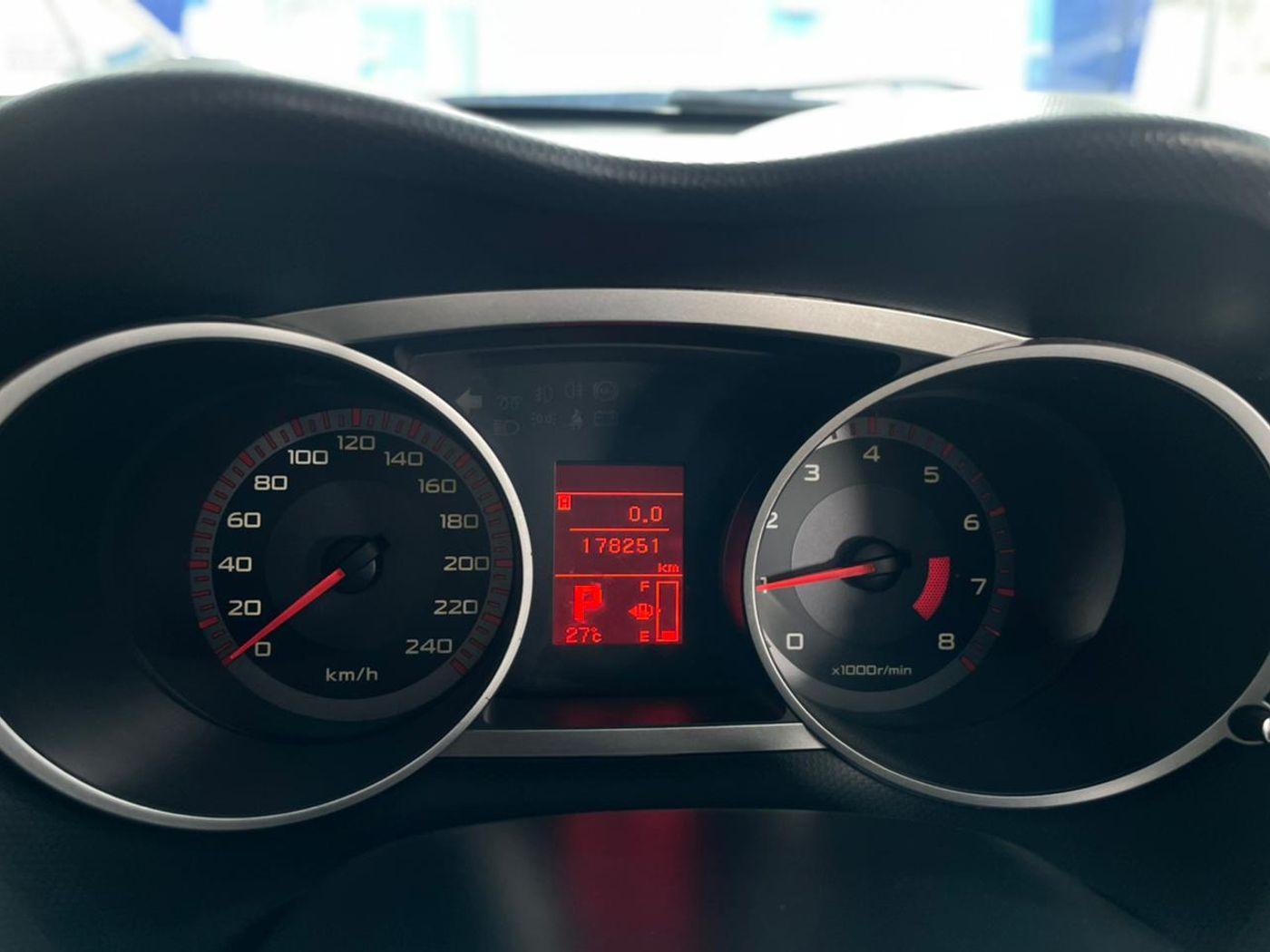 Mitsubishi OUTLANDER 3.0/ GT 3.0 V6 Aut.