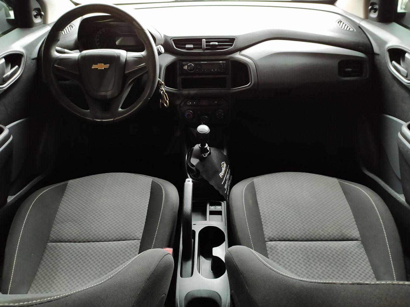 Chevrolet JOY Hatch1.0 8V Flex 5p Mec.