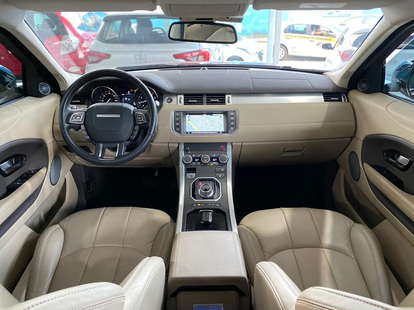 Land Rover Range R.EVOQUE SI4 SE Dynamic 2.0 Aut.