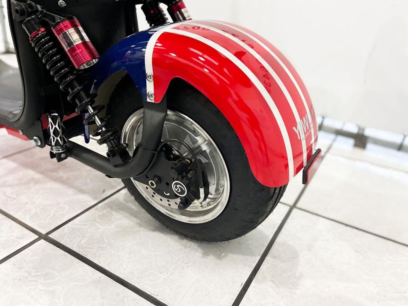 yiwu scooter elétrica 2.000wts