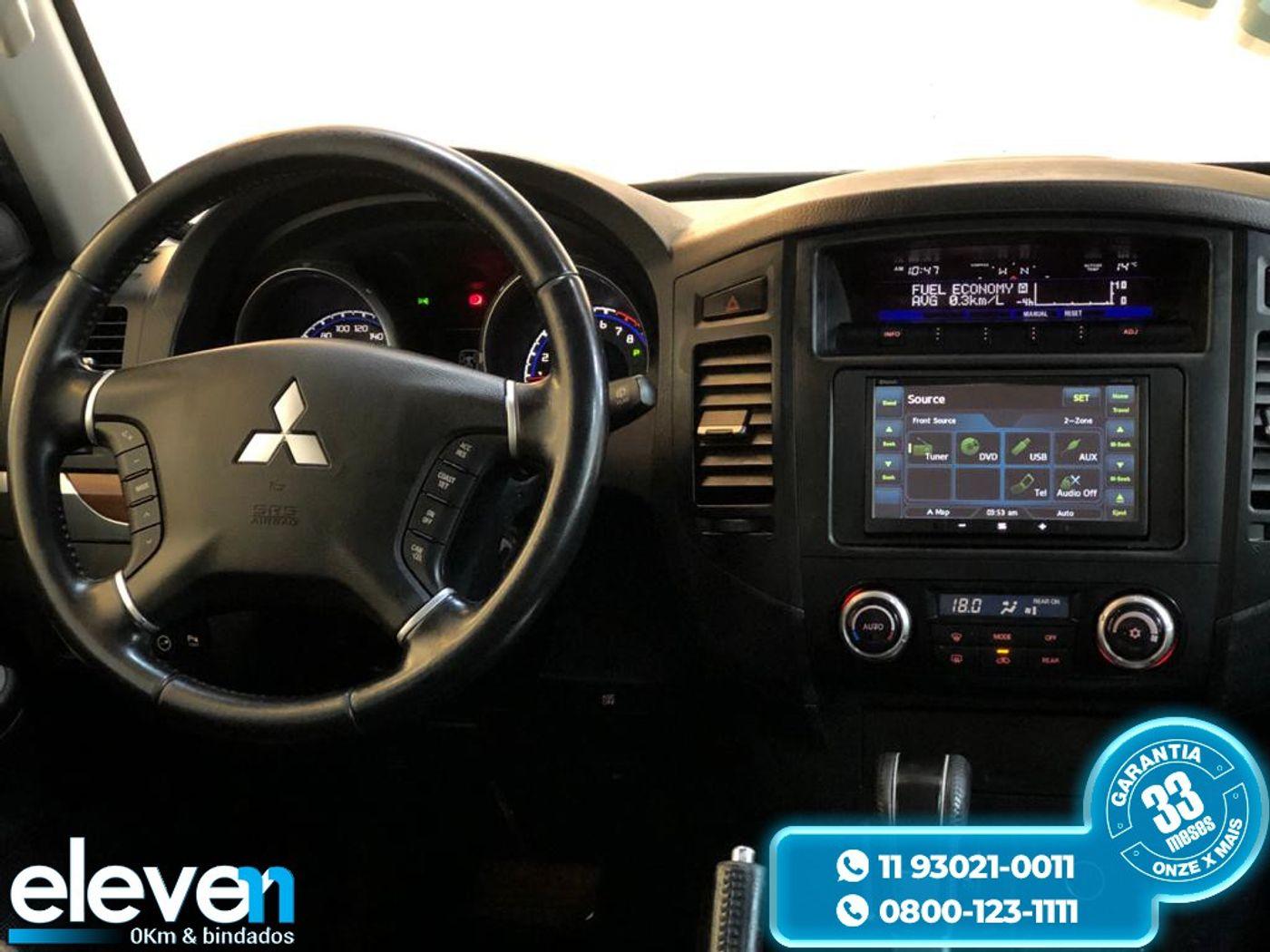 Mitsubishi Pajero HPE Full 3.8 V6 250cv 5p Aut.