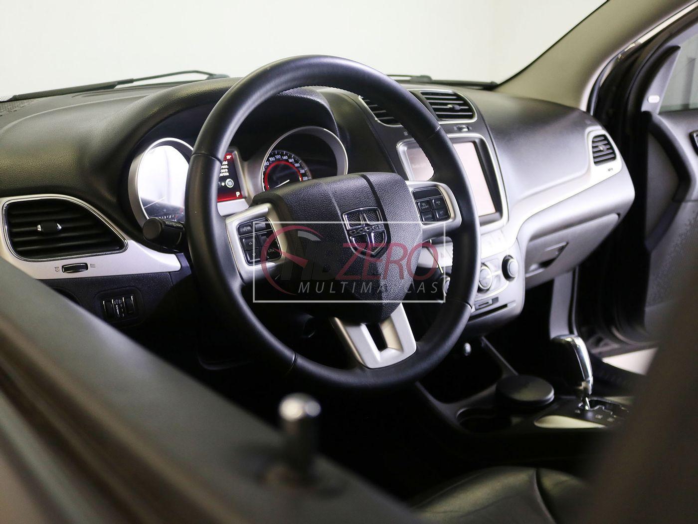 Dodge JOURNEY RT  3.6 V6 Aut.