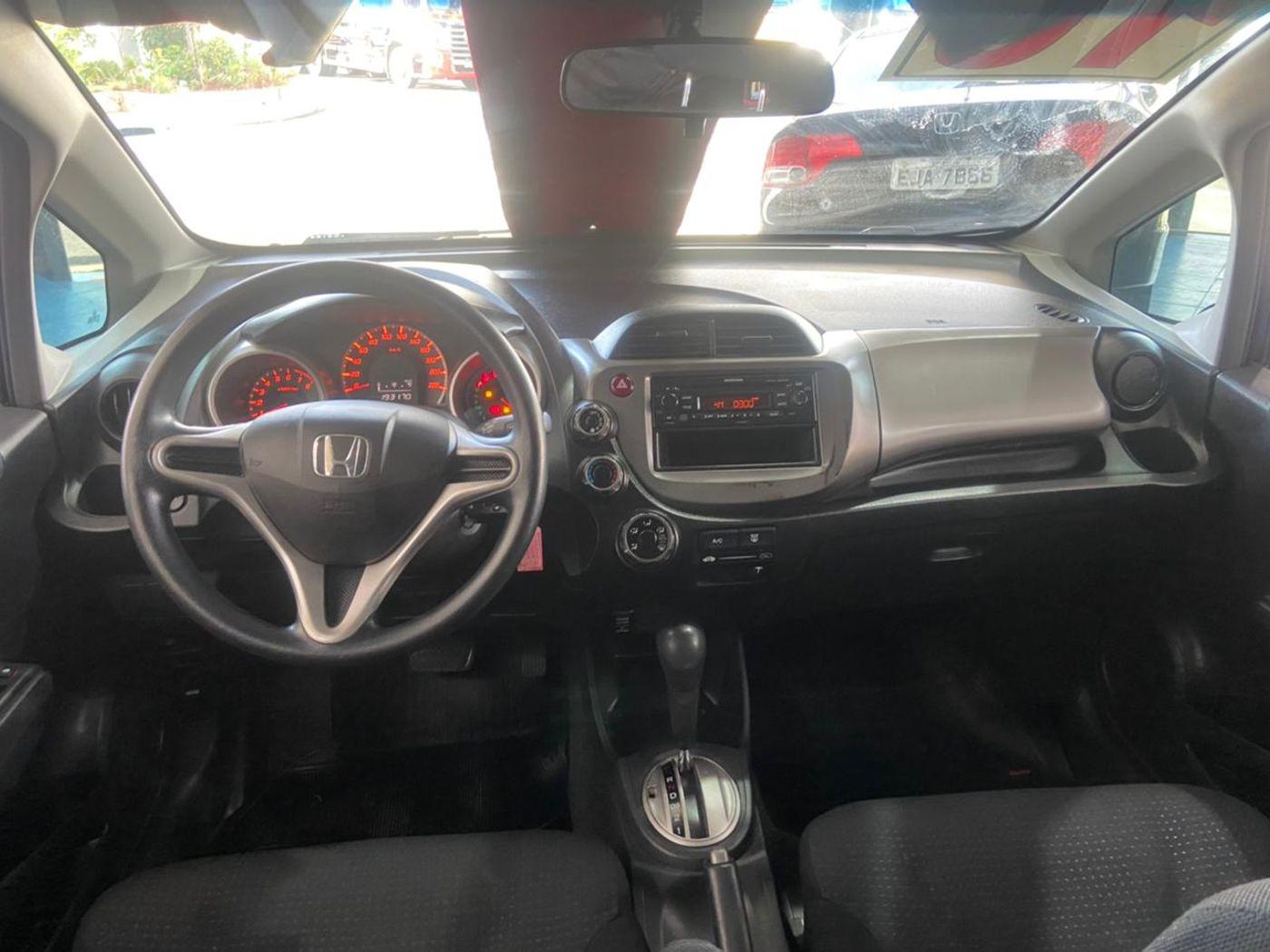 Honda Fit LXL 1.4/ 1.4 Flex 8V/16V 5p Aut.
