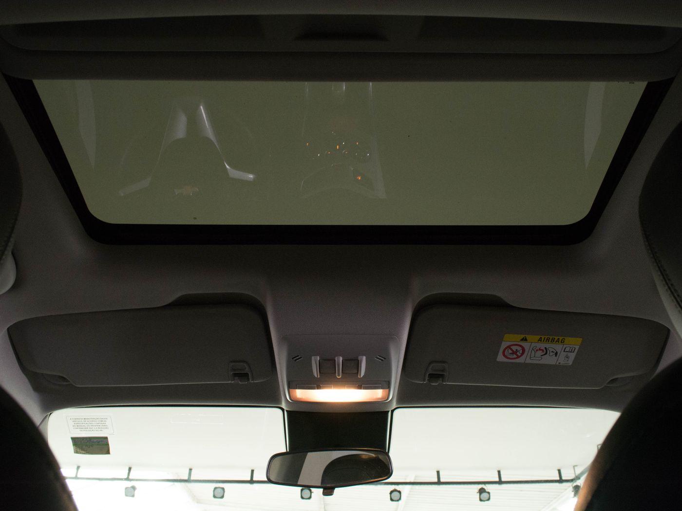 Chevrolet TRACKER LTZ 1.8 16V Flex 4x2 Aut.