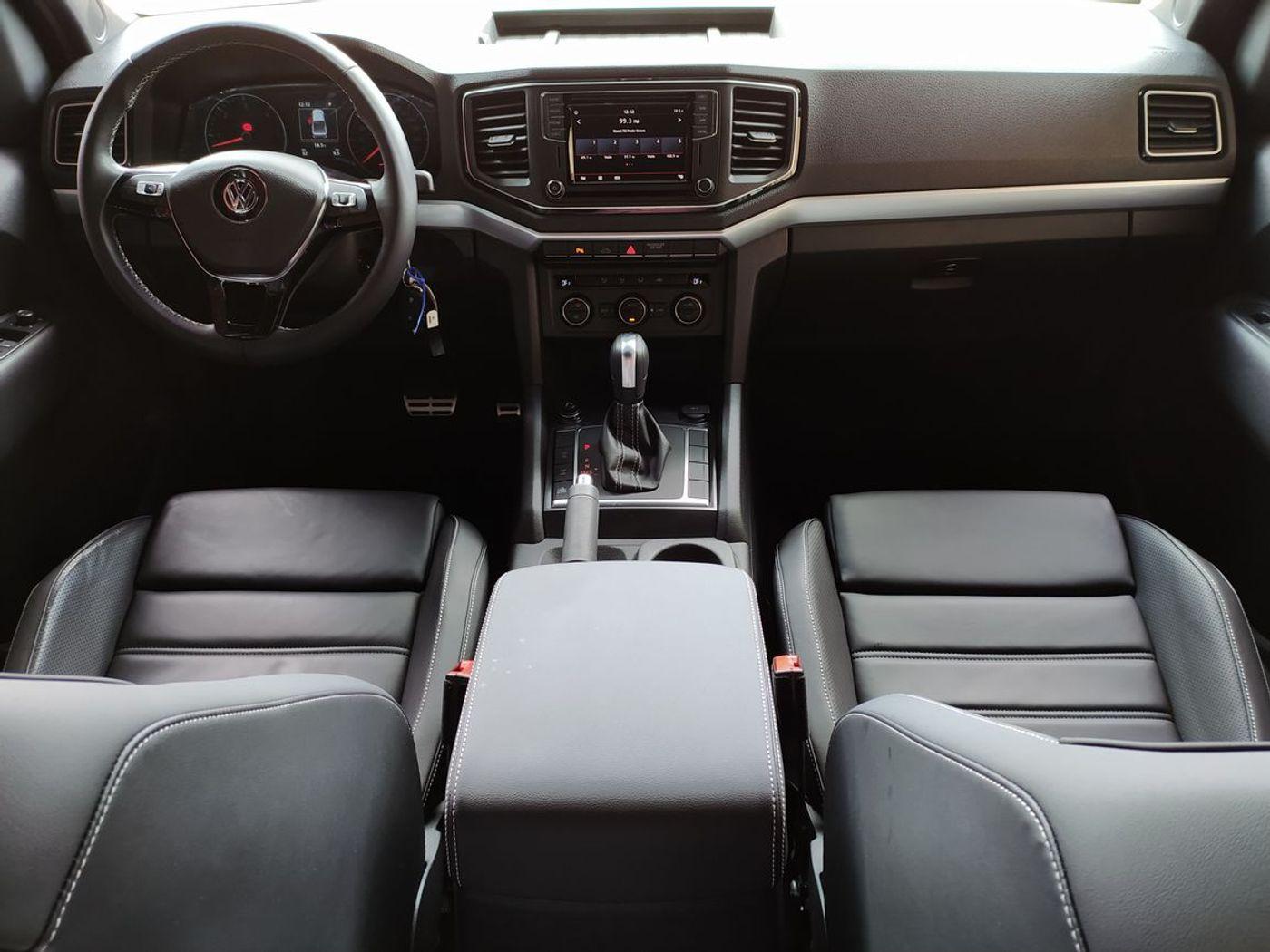 Volkswagen AMAROK Extreme CD 3.0 4x4 TB Dies. Aut.