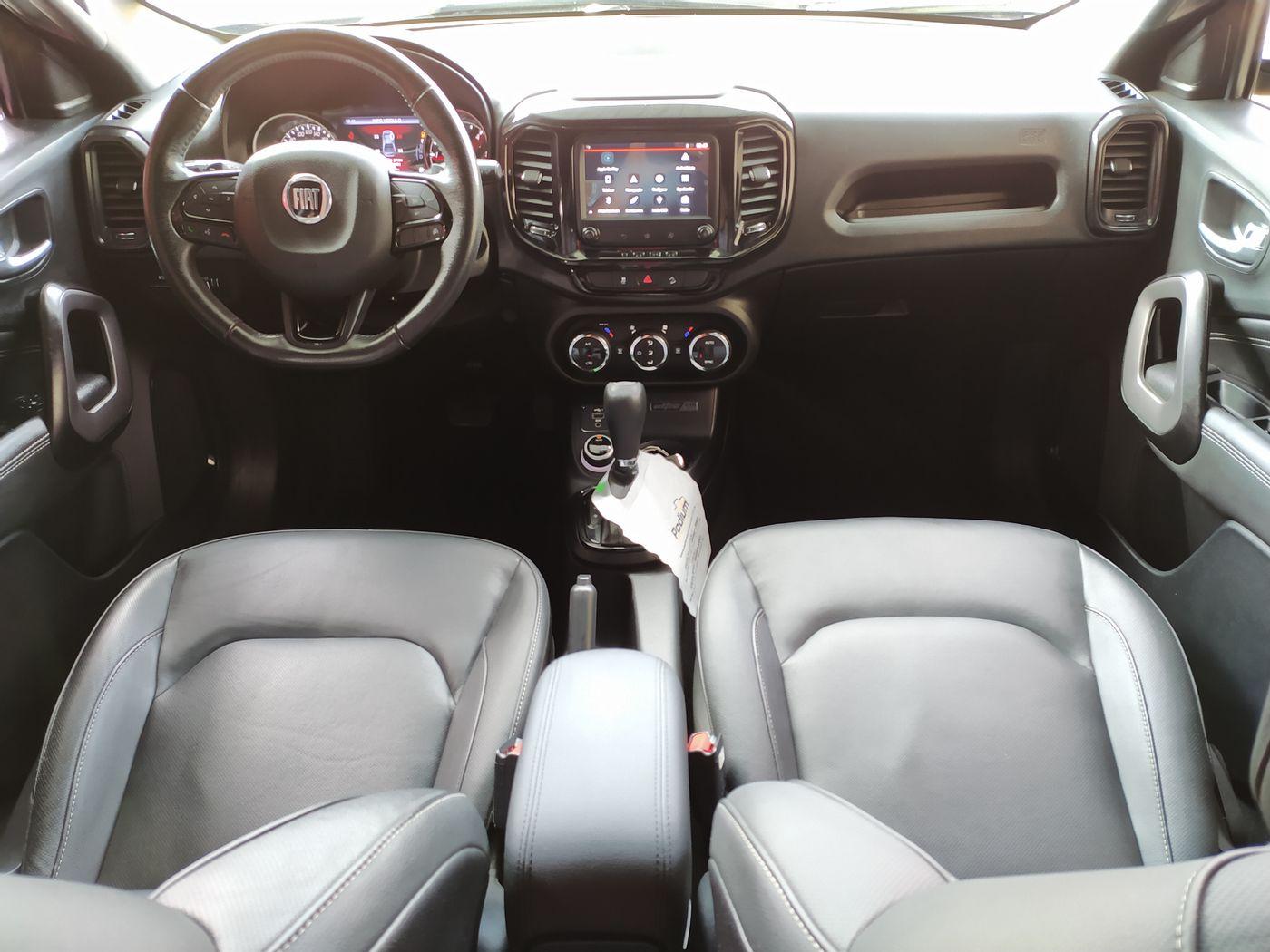 Fiat Toro Ultra 2.0 16V 4x4 Diesel Aut.