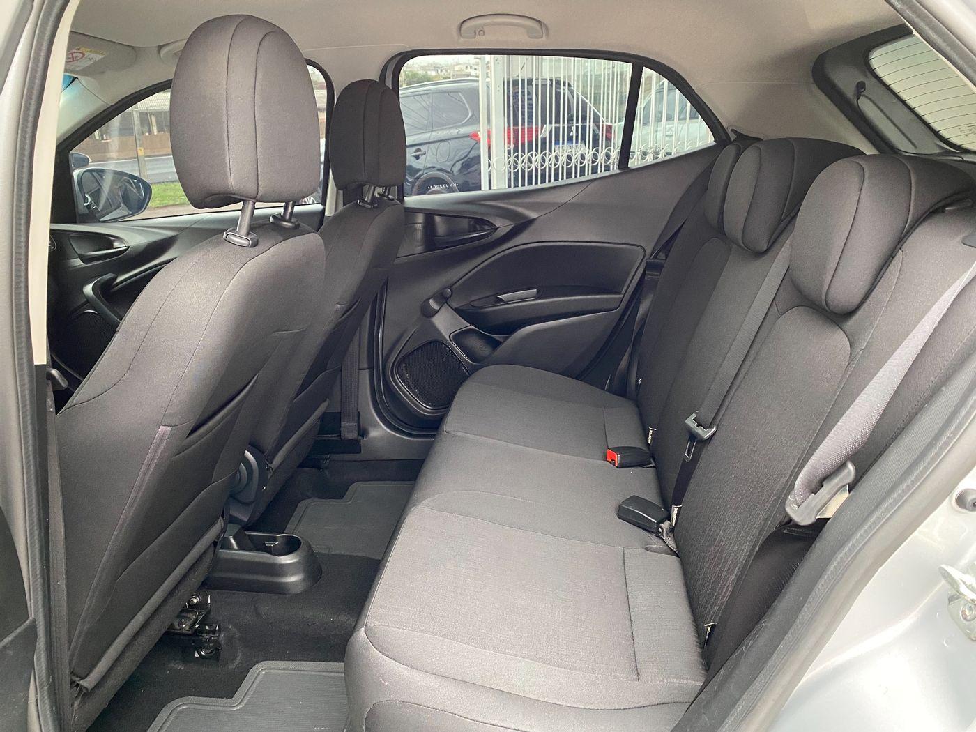 Fiat ARGO DRIVE 1.0 6V Flex