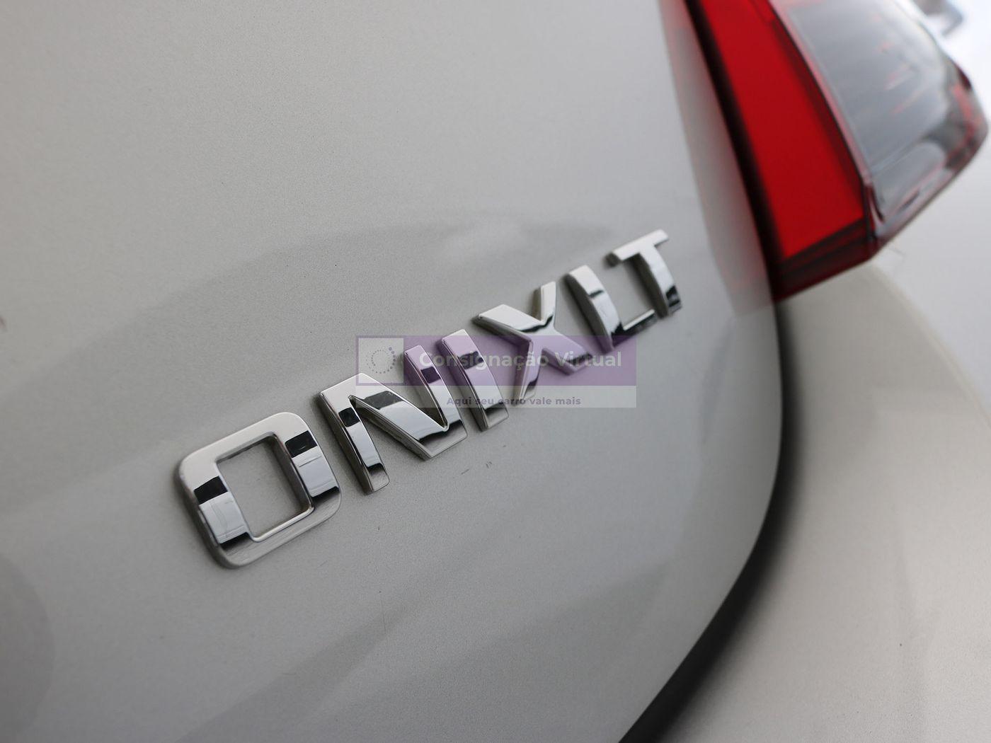 Chevrolet ONIX HATCH LT 1.4 8V FlexPower 5p Mec.