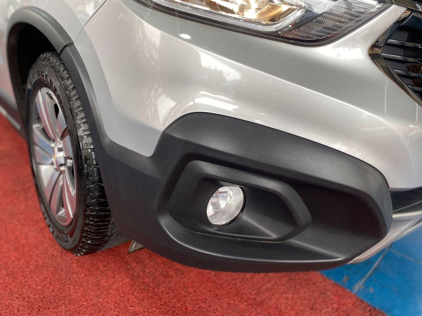 Chevrolet SPIN ACTIV7 1.8 8V Econo.Flex 5p Aut.