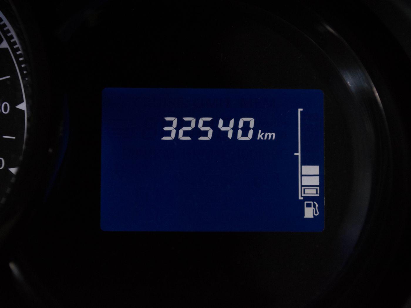 Renault DUSTER OROCH Express 1.6 Flex 16V Mec.