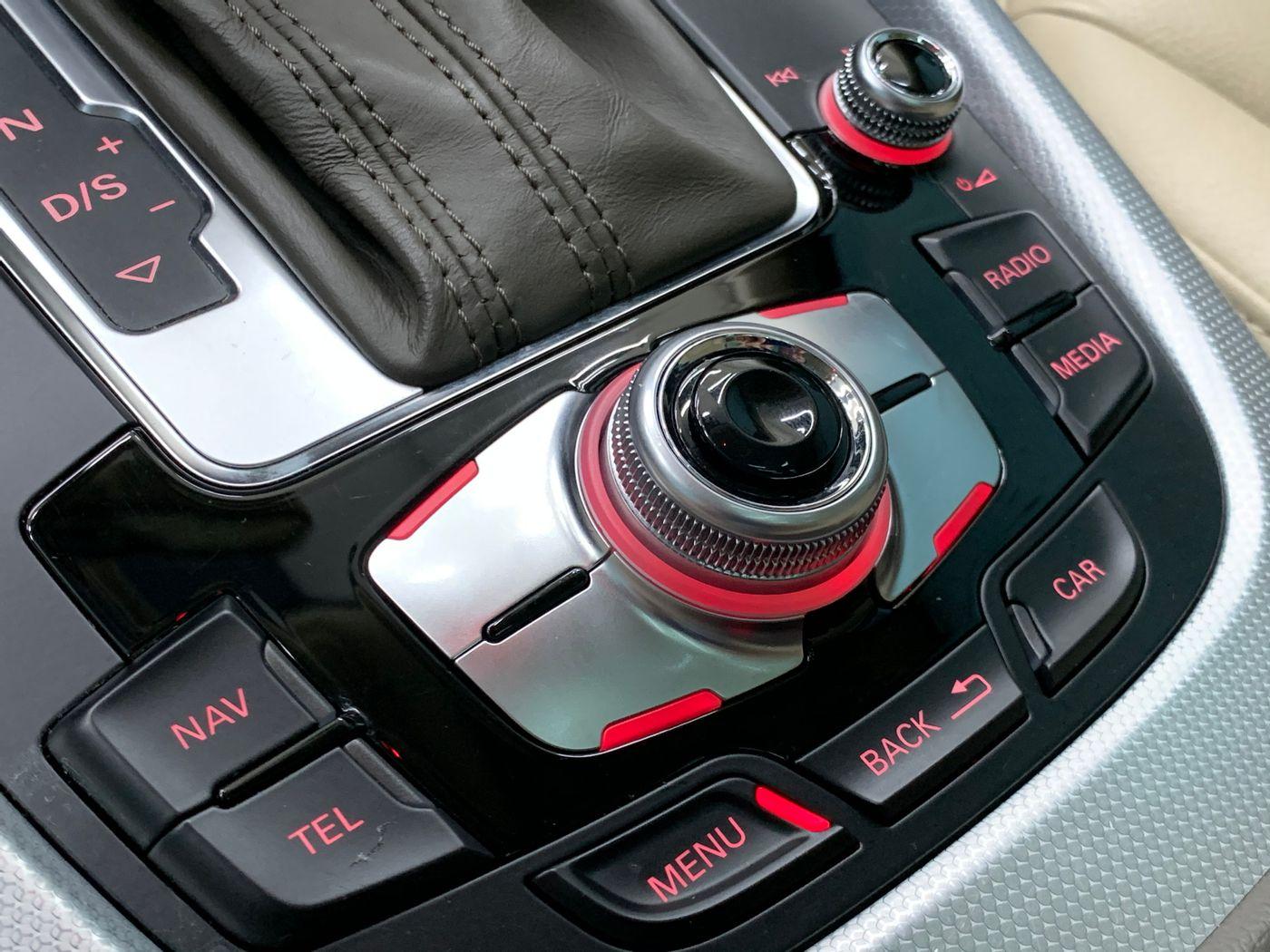 Audi Q5 2.0 16V TFSI 225cv Quattro Tiptronic
