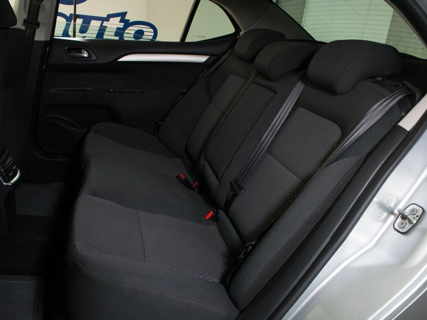 Citroën C4 LOUNGE Origine 1.6 Turbo Flex  Aut.
