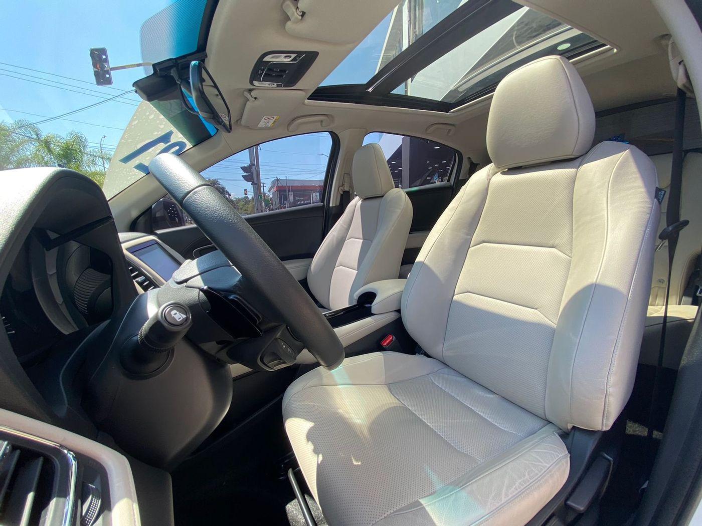 Honda HR-V Touring 1.5 TB 16V 5p Aut.