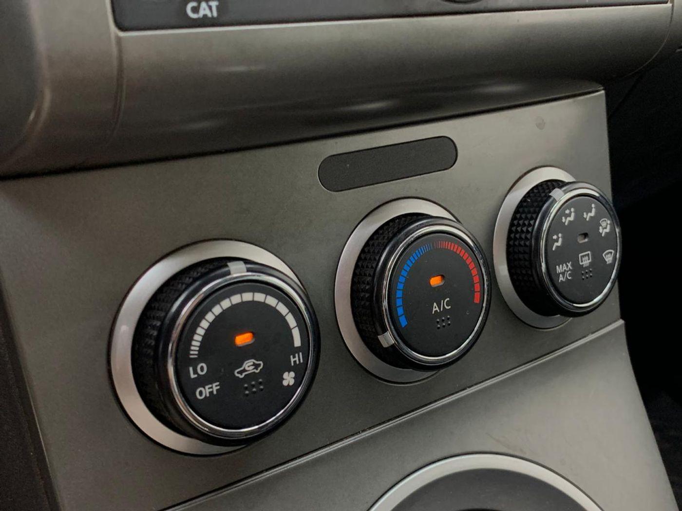 Nissan Sentra 2.0/ 2.0 Flex Fuel 16V Mec.