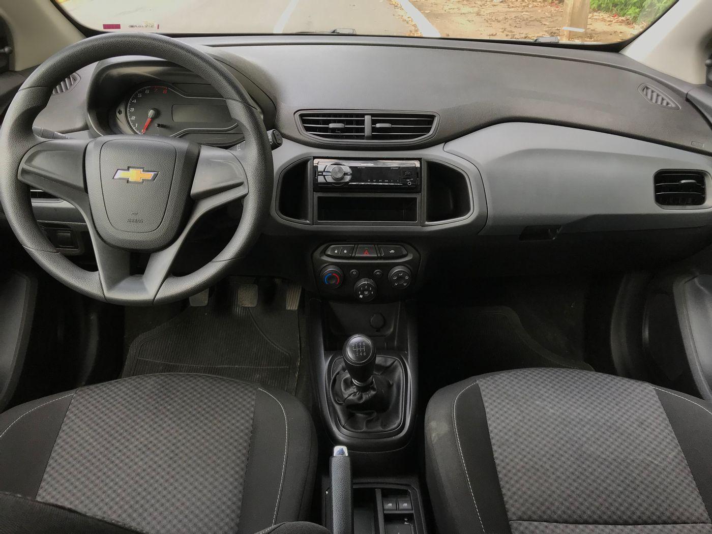 Chevrolet JOY Hatch 1.0 8V Flex 5p Mec.