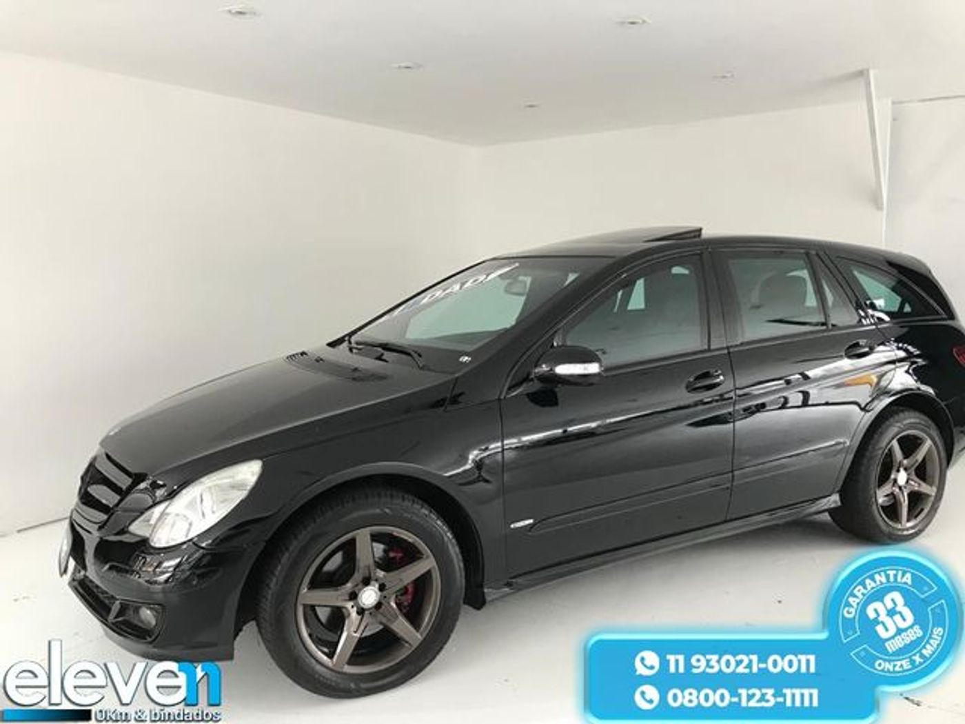 Mercedes 500 5.0