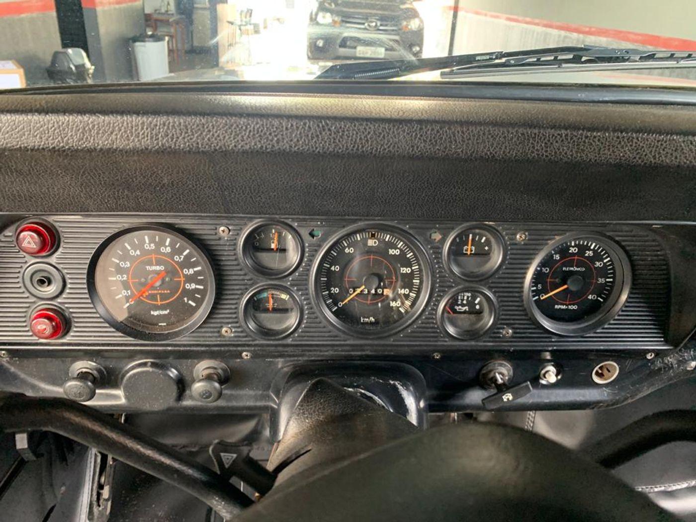 Ford F-1000 Super Diesel / Super Diesel Turbo