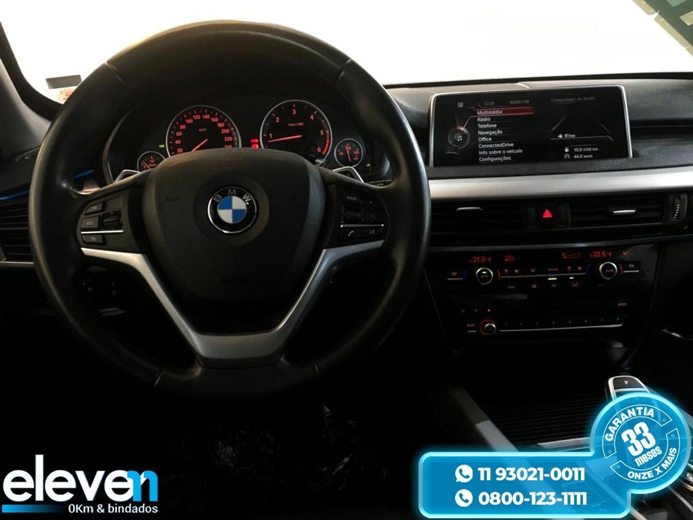 BMW X5 XDRIVE 30d 3.0 258cv Diesel