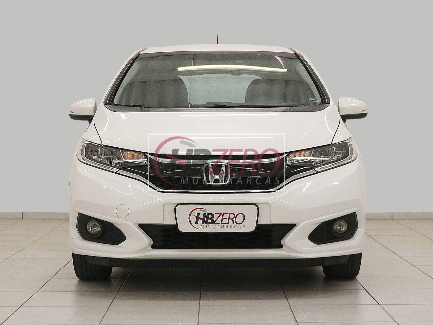 Honda Fit EXL 1.5 Flex/Flexone 16V 5p Aut