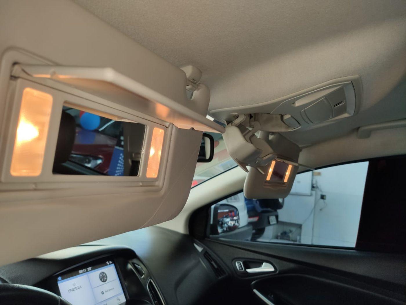 Ford Focus Fastback SE/SE PLUS 2.0 Flex Aut.