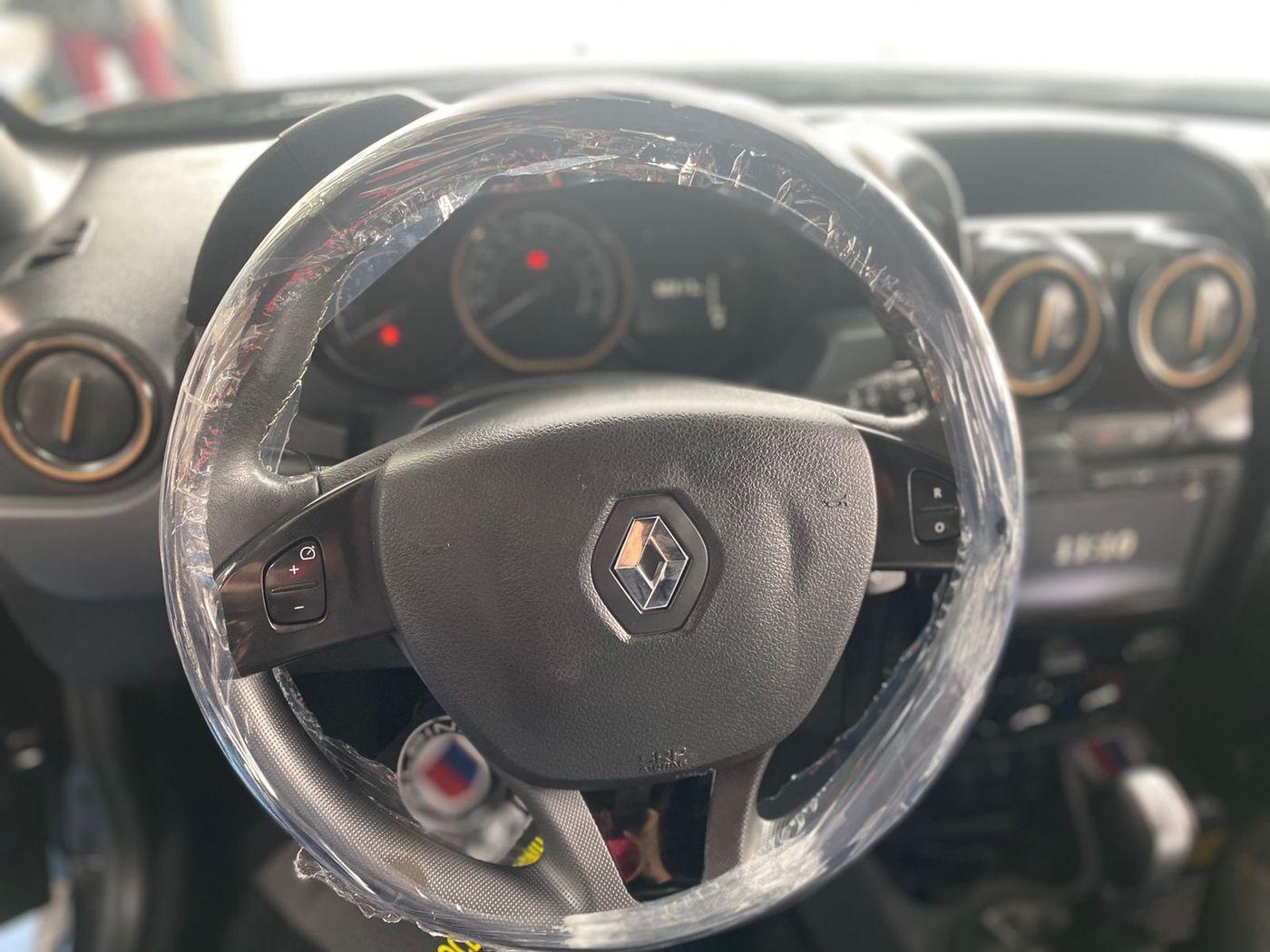 Renault DUSTER Dynamique 1.6 Flex 16V Aut.