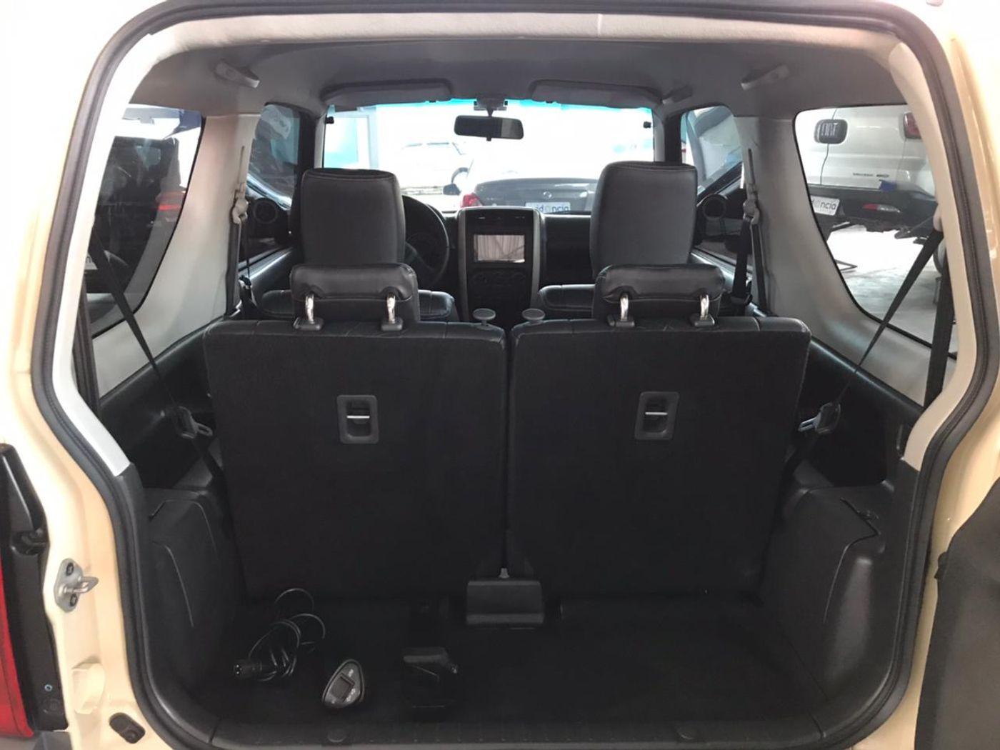 Suzuki Jimny 4SPORT DESERT 1.3 16V