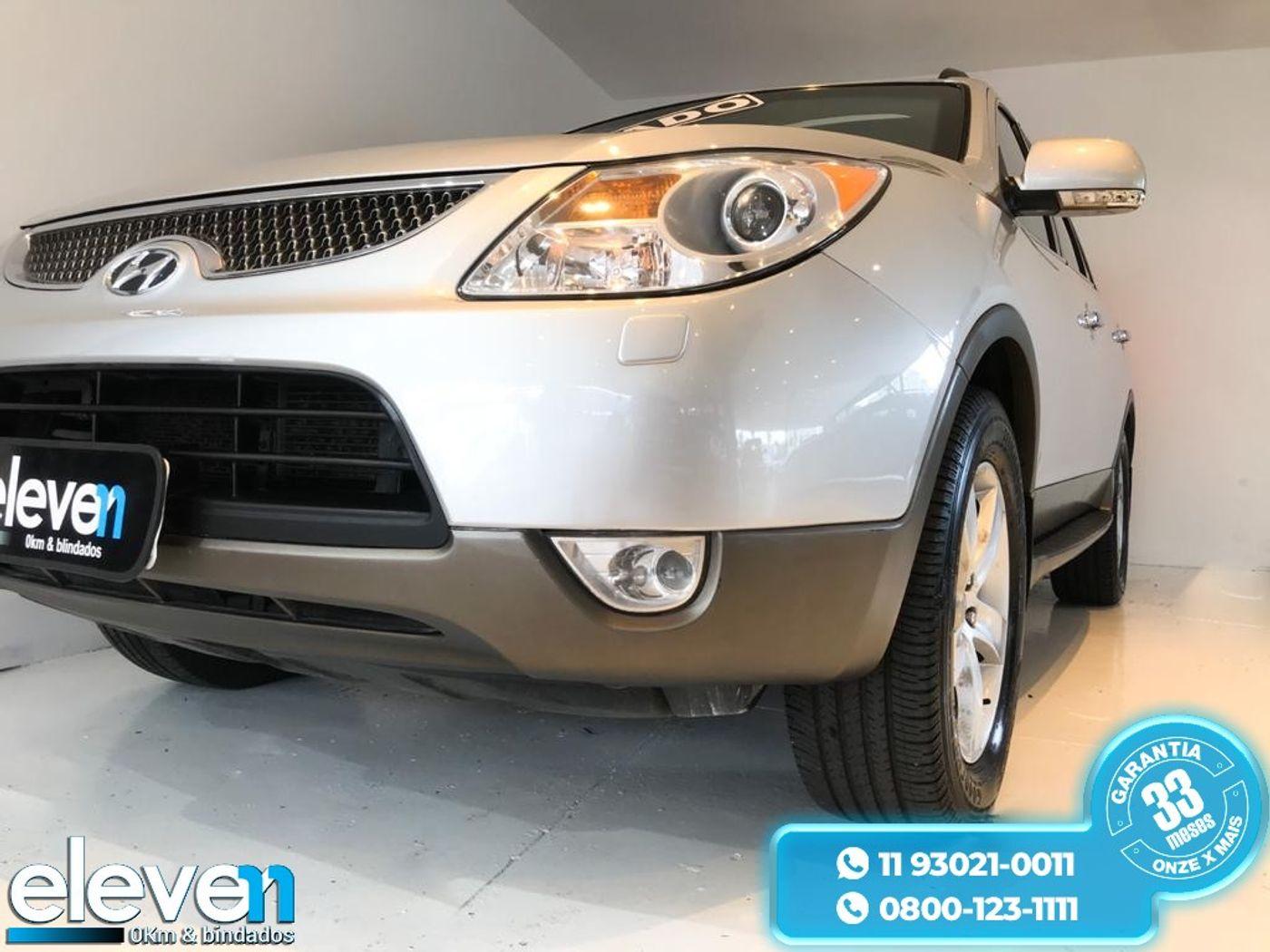 Hyundai VERACRUZ GLS 3.8 4WD Aut.