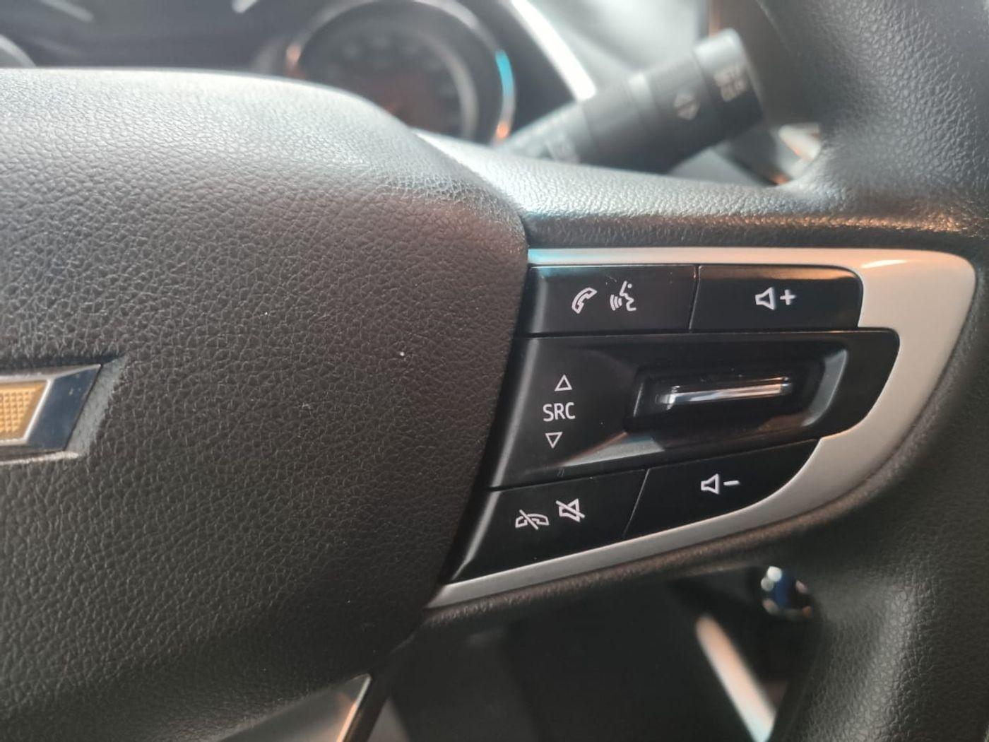 Chevrolet ONIX HATCH 1.0 12V Flex 5p Mec.