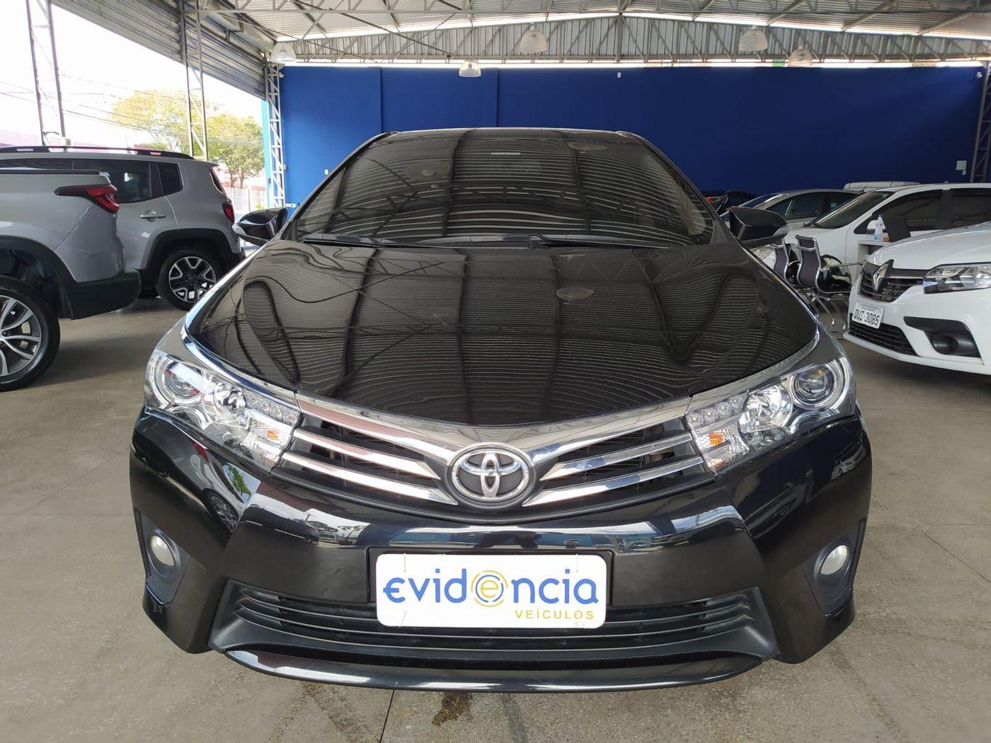 Toyota Corolla ALTIS/A.Premiu. 2.0 Flex 16V Aut