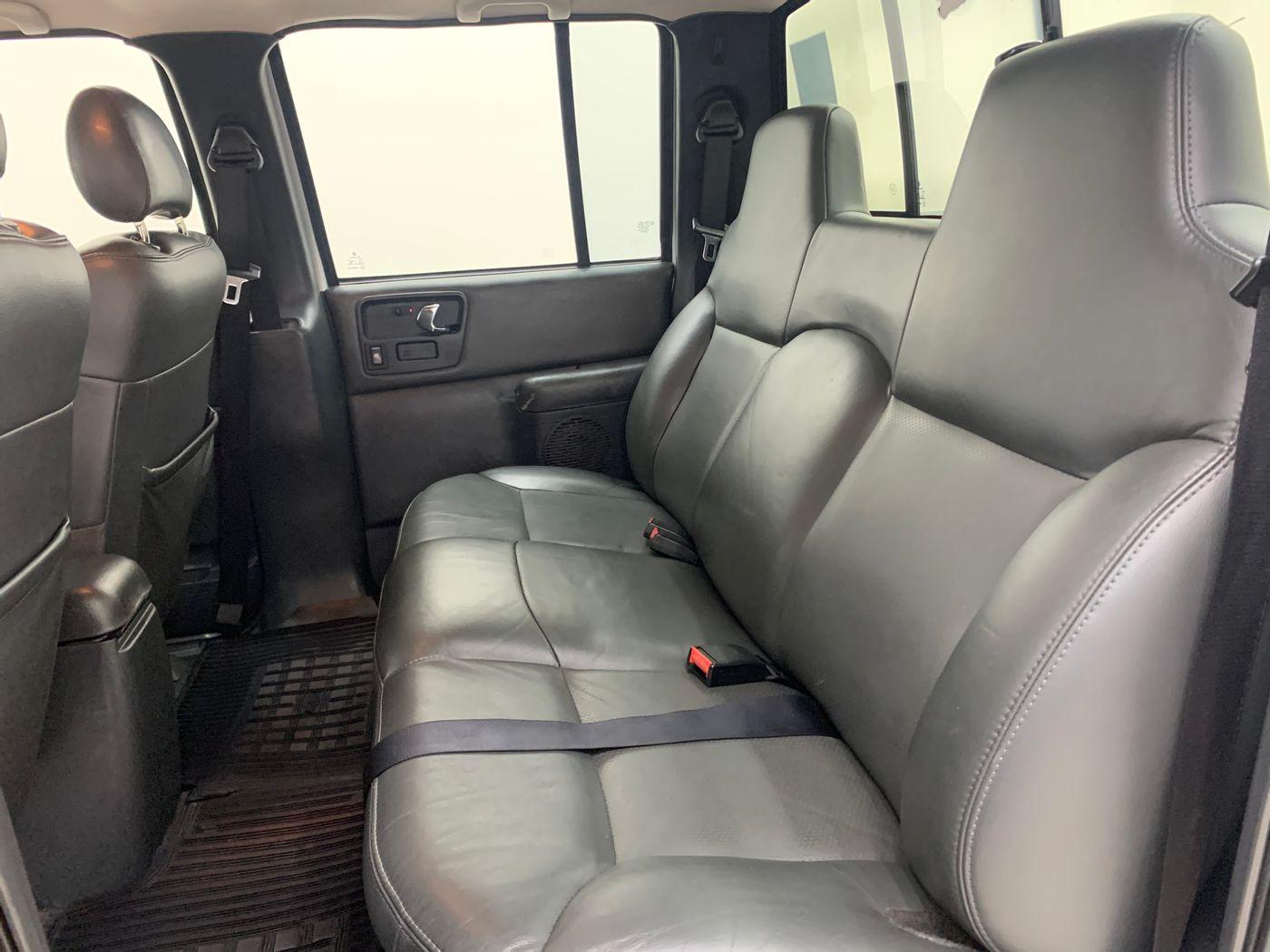 Chevrolet S10 Pick-Up Exec. 2.8 4x4 CD TB Int.Dies