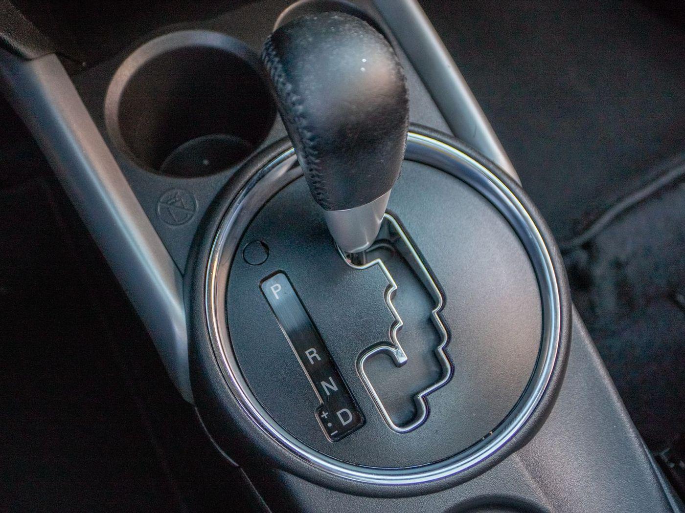 Mitsubishi ASX 2.0 16V 4x4 160cv Aut.