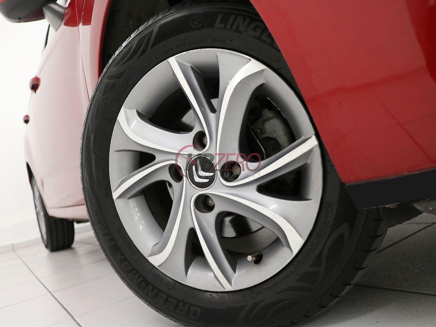 Citroën C3 Tendance 1.5 Flex 8V 5p Mec.